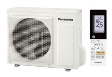 Panasonic AiSEG対応エアコン用リモコン